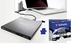 Blu ray writer hotspot 250w