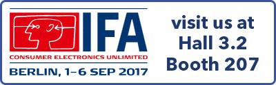 IFA 2017 email signature