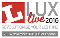 LuxLive 2016 logo with date72