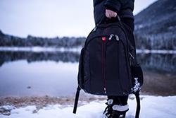 Bag lifestyle hotspot 250w