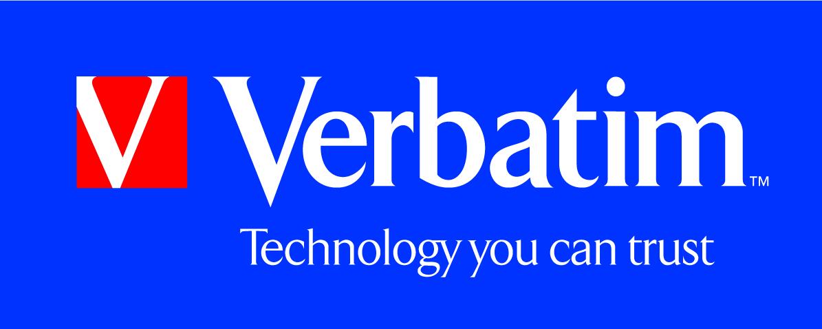 Image result for verbatim logo